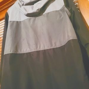 Zyne spring jacket sz. Small